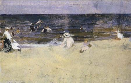 Anders Zorn -  1882