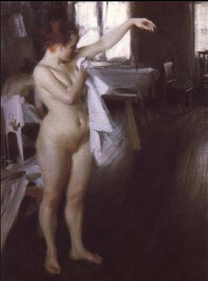 Anders Zorn - 1894