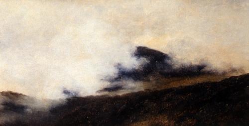 Pierre-Henri de Valenciennes - Effet de nuages