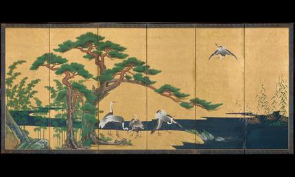 Auspicious-pine-bamboo-crane-turtles2