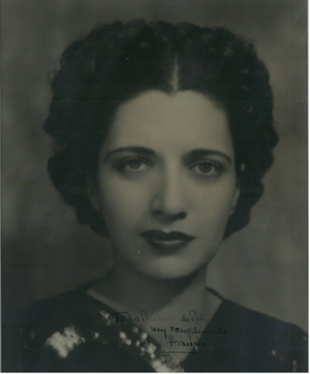 Kay Francis (1905-1968) - photo de Elmer Fryer, Hollywood