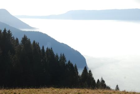montée au Semnoz le 11 novembre 2011 à 16h 02 - DSC_0205
