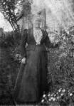 Vitalie Rimbaud vers 1890
