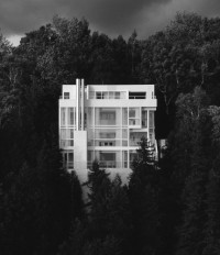 Richard Meier - Douglas House