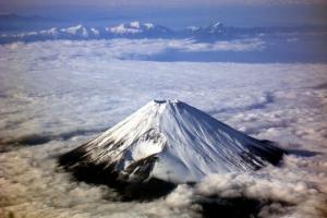 Fuji Yama