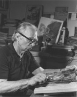 Lynd Ward (1905-1985)