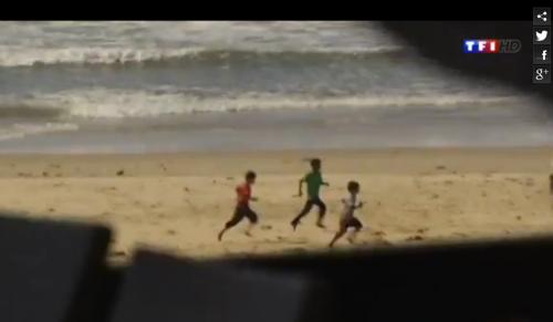 enfants de Gaza