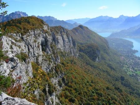 le Mont Baron à Veyrier photo  blog Rochsnake.centerblog