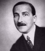 Stefan Sweig (1881-1942)