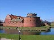 Citadellet_Landskrona