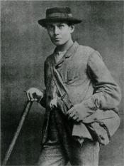 Edward Whymper (1840 - 1911)