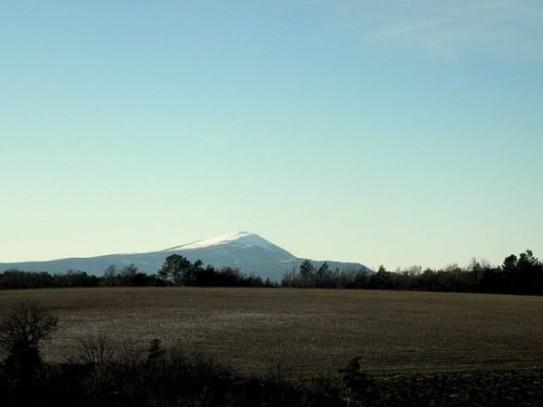 montagne de Lure