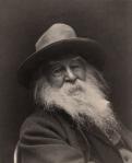 "Walter ""Walt"" Whitman (1819-1892)"