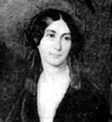 Louise Victorine Ackermann (1813-1890)