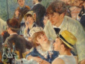 Luncheon_of_the_Boating_Party,_Auguste_Renoir,_1880-1881,_detail_-_Phillips_Collection_-_DSC04992