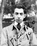 Pablo Neruda Ricardo Reyes (1904-1973)