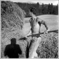 Gérard Roud - vers1940
