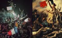 Argyrolo : Delacroix