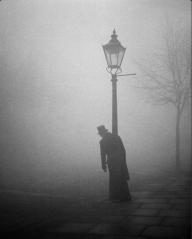 Bill Brandt - Edimbourg, 1942 x