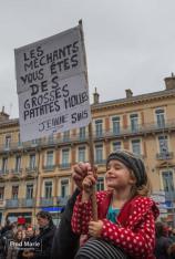 Marche répubicaine - @MaximeRiou