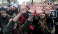 marche républicaine - @franceculture