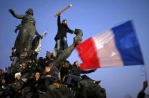 Marche républicaine - REUTERS:Stephane Mahe 2