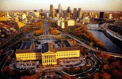 Philadelphia Museum of Arts