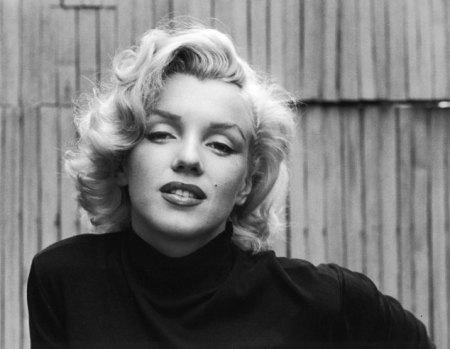 Marilyn Monroe, 1953 photographiée par Alfred Eisenstaedt
