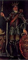 Ard ri Erenn – Roi suprême d'Irlande