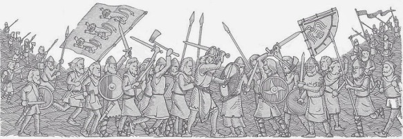 Bataille de Clontarf