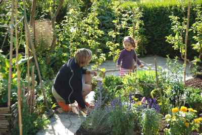Cultiver son jardin de paysage en paysage - Il faut cultiver son jardin voltaire ...