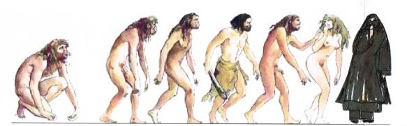 l'évolution de Manara revue et corrigée