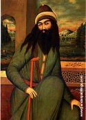 Abū Ḥamīd bin Abū Bakr Ibrāhīm (c. 1110 – c. 1221) ou Farīd ud-Dīn et ʿAṭṭār