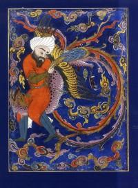 le cantique des oiseaux de Farid Ud-din' Attar