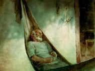 Alexandr Petrov - Old Man and the Sea