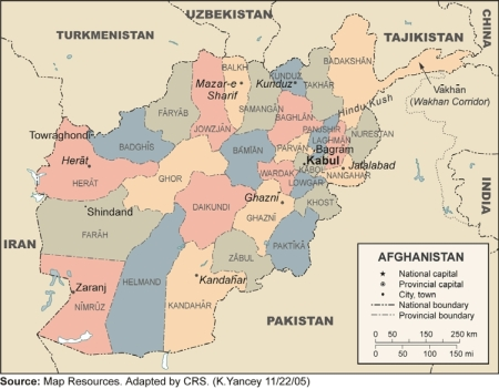 CRS_map_of_Afghanistans_29_Provinces_2005-11-22