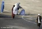 Exécution publique d'une femme à Kaboul