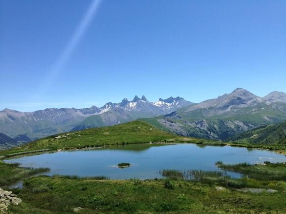Savoie, le 30 juin 2015, sous le col de la Croix de Fer - photo Enki - IMG_9143
