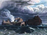 Sulphur Island II