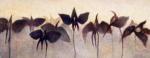 Aleksandra GREGORCZYK -Fleurs veneneuses (détail)