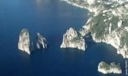 Capri - les rochers Faraglioni (Photo kappaò)