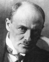 Max Scheler (1874-1928)