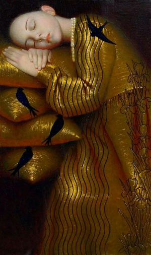 Andrew Remnev - portrait