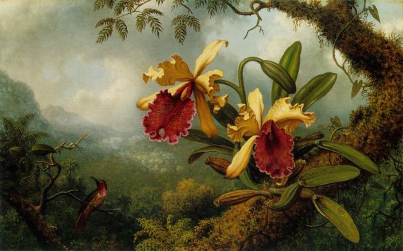 Martin-Johnson-Heade-painting