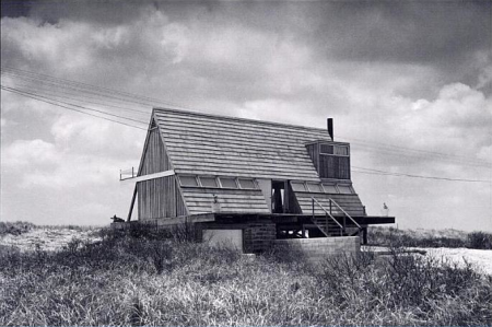 Andrew Geller - Reese House, 1957