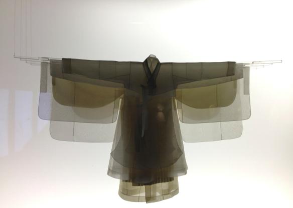 robe coréenne - photo Enki