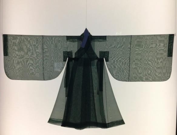 Robe coréenne