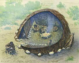 habitat-magdalenien