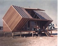 Hunt House, Fire Island _front_color1