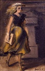 Night Worker, 1953